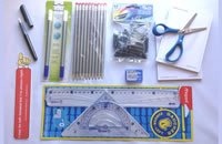 Children's Stationery Set